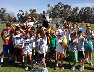 Youth Camps | UCI